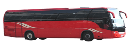 Shannon Airport Taxis | Coach Bus